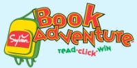 Book Adventures Icon