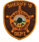 Sheriffs Patch