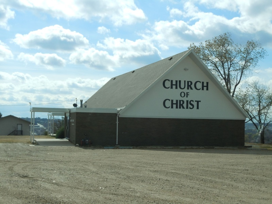 Church of Christ, NE