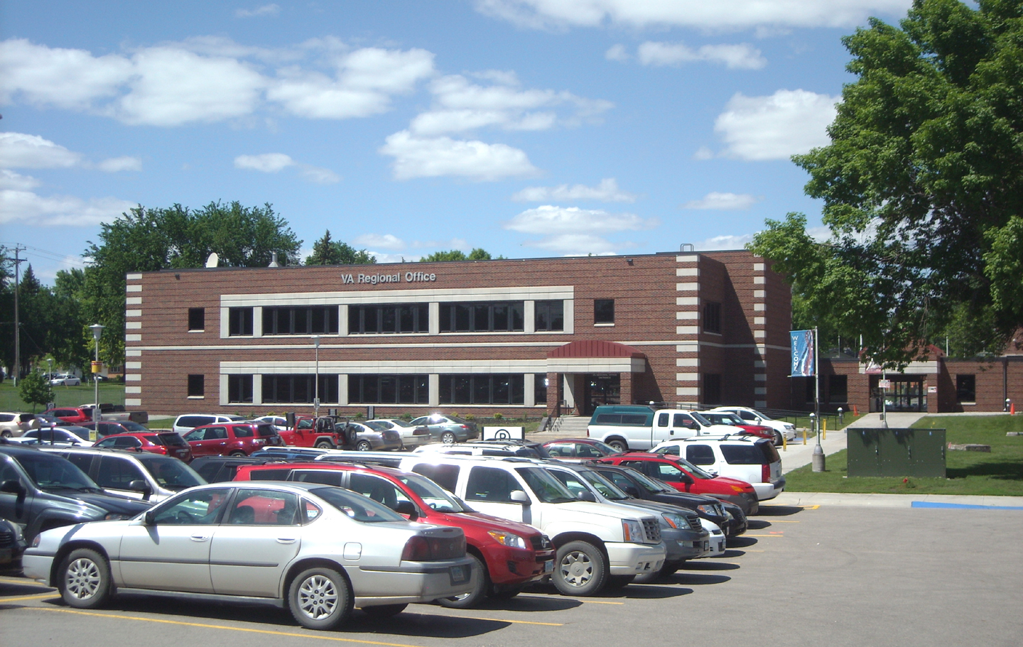 Fargo VA Regional Office